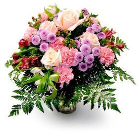 бизнес цветы