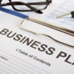 Титульный лист бизнес плана