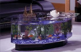 аквариум своими руками