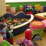 Как открыть частный детский сад