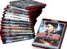 Продажа dvd дисков