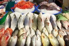 Солим и каптим рыбу