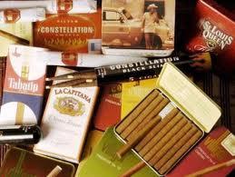 табачный бутик