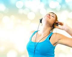 музыка для спорта