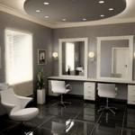 Салон красоты: выбор помещения
