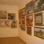 Своя картинная галерея