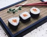 Свой суши-бар