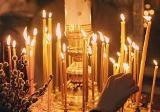 изготовление восковых свечей