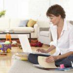Идеи домашнего бизнеса