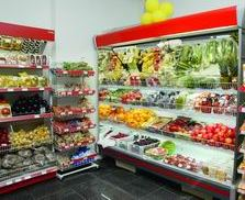 Свой овощной магазин