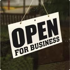 Как открыть бизнес