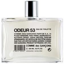 Odeur 53 от CDG