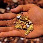 Технология получения золота и серебра дома
