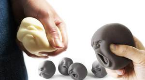 производство антистрессовых игрушек