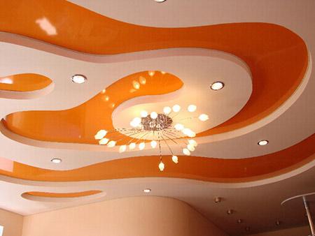 натяжной-потолок