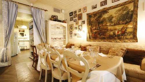 Домашний-ресторан