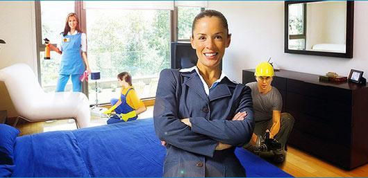 бизнес план центра клининговых услуг