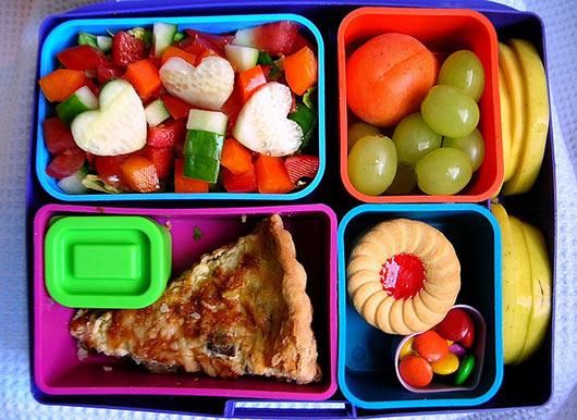домашний обед для вегетарианцев