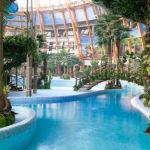 бизнес план аквапарка