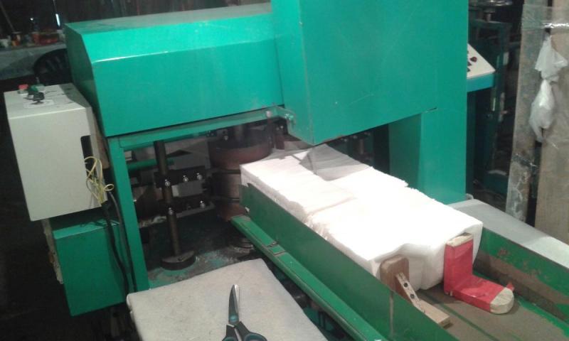 оборудование для производства бумажных салфеток