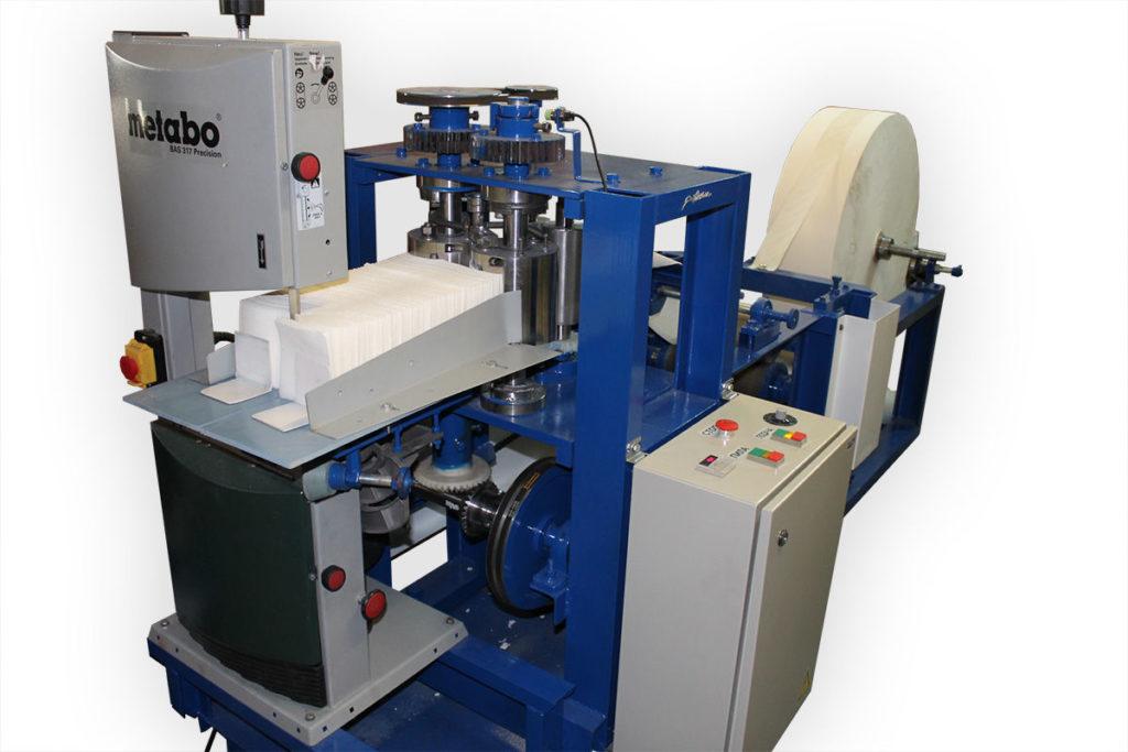 бизнес план производство бумажных салфеток