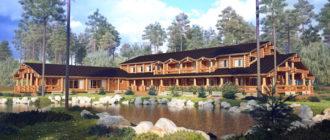 бизнес план туристической базы