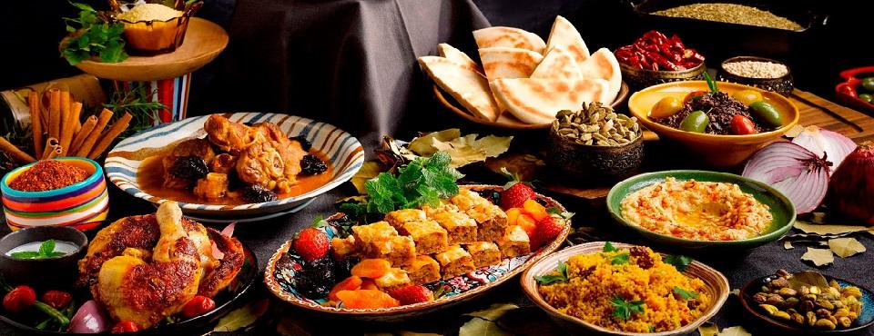 бизнес план ресторана восточной кухни