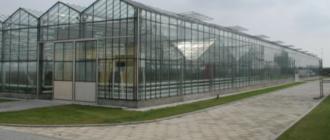 бизнес план тепличного комплекса