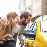 франшиза для такси
